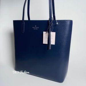 Kate Spade Jana Large Tote Carryall Bag